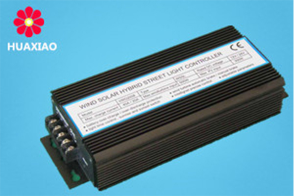 Wind Solar Hybrid Charge Controller for Wind Solar Panel Street Light system